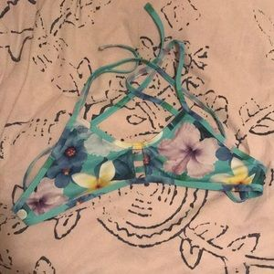 Jolyn Tomcat Bikini Top